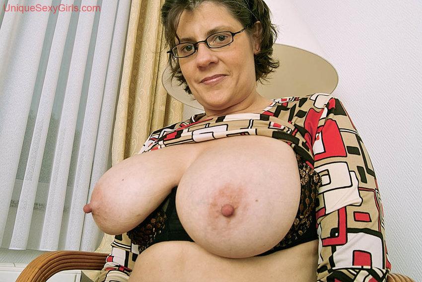 Think, big franny mature tits consider, that